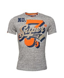 Superdry Super Seven Mid Weight T-Shirt