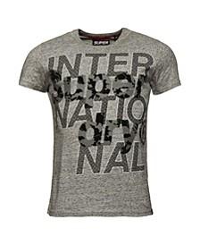 International Monochrome T-Shirt