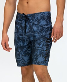 Hurley Men's Spray Palms Board Shorts