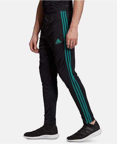9abcaa321 adidas Men's Tiro 19 ClimaCool® Soccer Pants & Reviews - All ...