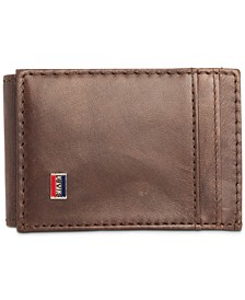 Men's Stanyan Front-Pocket Wallet