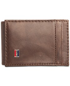 Levi's® Men's Stanyan Front-Pocket Wallet