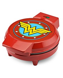 Dc Wonder Woman Waffle Maker