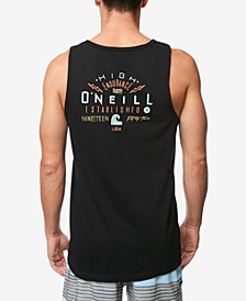 Men's Graphic Tank Top