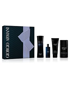 Men's 4-Pc. Armani Code Eau de Toilette Gift Set