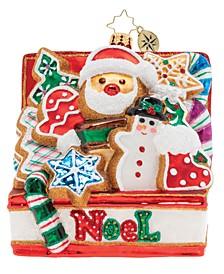 Noel Cookies Better