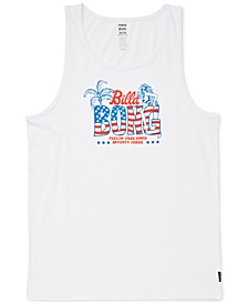 Men's Oohlala Flag Tank