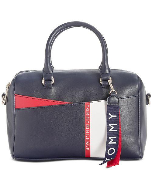 Tommy Hilfiger Ruby Small Duffle Shoulder Bag