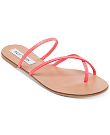 Wise Flat Sandals