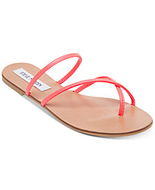 Steve Madden Wise Flat Sandals