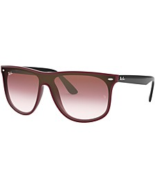 Sunglasses, RB4447N 40