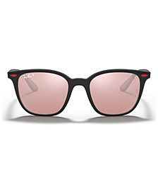 Polarized Sunglasses, RB4297M 51