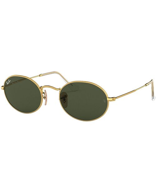 Ray-Ban Sunglasses, RB3547 54