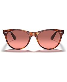 Sunglasses, RB2185 55