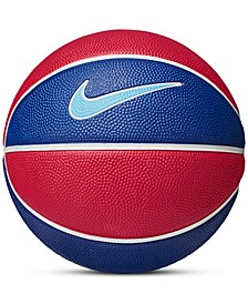 Skills Colorblocked Basketball