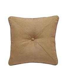 Croscill Ashton 16x16 Fashion Pillow
