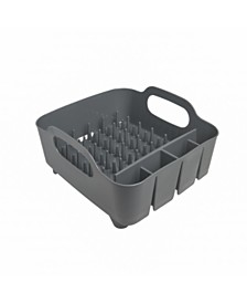 Umbra Tub Dish Rack, Charcoal