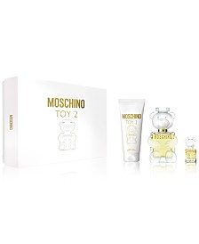 Moschino 3-Pc. Toy 2 Gift Set, Created for Macy's