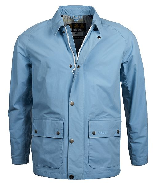 Barbour Men's Storrs Waterproof Jacket