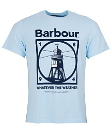 Barbour Men's Tarbert T-Shirt