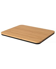 """Ron Collection 14"""" 2-Sided Cutting Board"""
