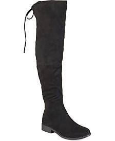 Journee Collection Women's Regular Mount Boot