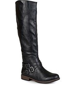 Women's Wide Calf April Boot