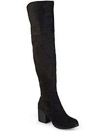 Women's Wide Calf Sana Boot