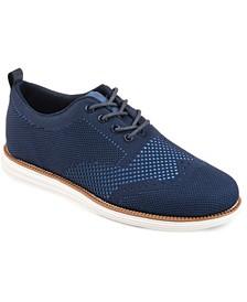 Men's Ezra Knit Dress Shoe