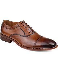 Men's Keaton Cap Toe Oxford