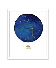 Libra Constellation