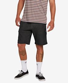 Volcom Men's Chiller Fleece Shorts