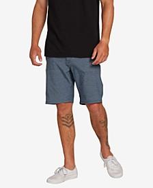 """Men's SNT 20"""" Hybrid Shorts"""