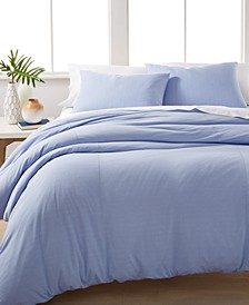 CLOSEOUT! Ray King Duvet Cover