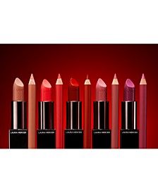Rouge Essentiel Lip Collection