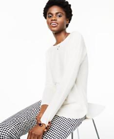 Sweaters Ivorycream Ivorycream Women's Women's Macy's H2YWED9I