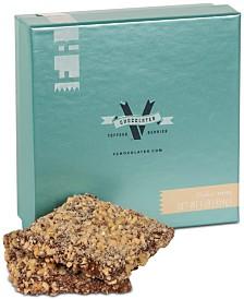 V Chocolates 1-Lb Cashew Toffee