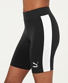 Puma Classics T7 Biker Shorts