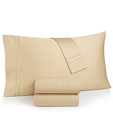 Classic Sheet Set, 100% Egyptian Cotton, Created for Macy's