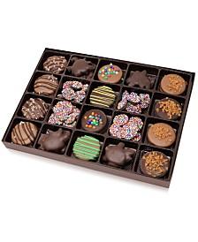 Chocolate Covered Company® Mega Celebration Chocolate-Covered Gift Box