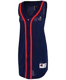 Champion Sleeveless Baseball Dress