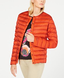 Weekend Max Mara Maura Quilted Puffer Coat