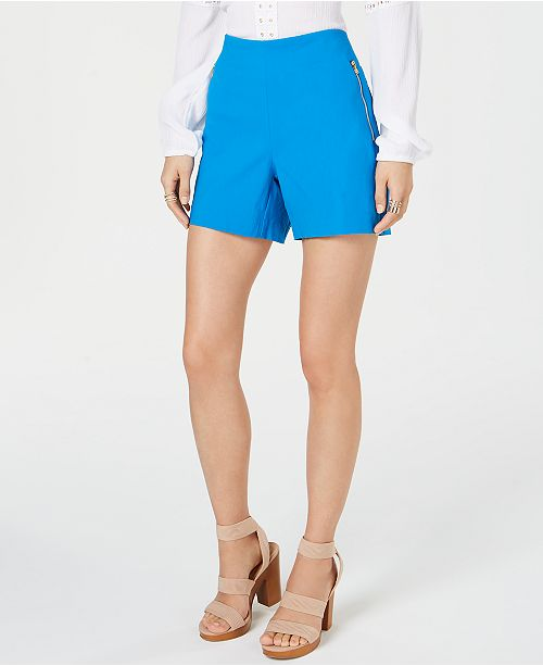 INC International Concepts INC Bengaline Shorts, Created for Macy's