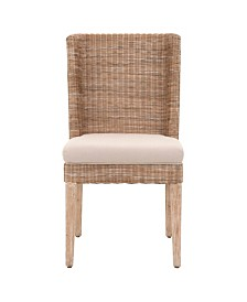 Essentials for Living Isle Dining Chair Set of 2