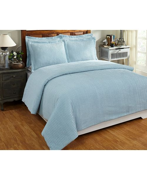 Better Trends Julian King Comforter Set