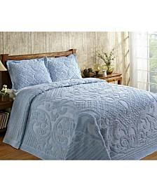 Ashton Twin Bedspread