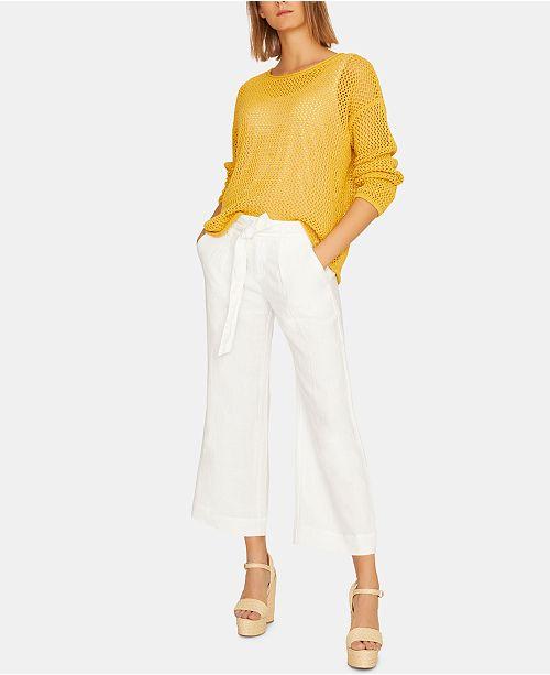 Sanctuary Soledad Cotton Sweater