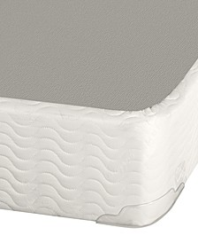 Loom & Leaf Low Profile Box Spring- Queen Split