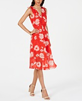 95b084ca Vince Camuto Dresses & Clothing for Women - Macy's