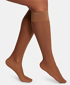 Women's Graduated Hi-Knee Socks